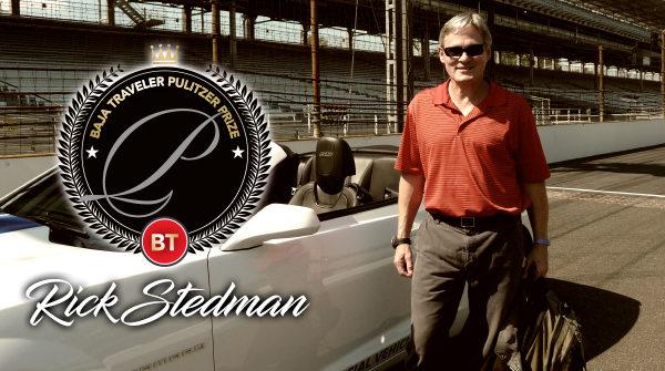 Rick Stedman
