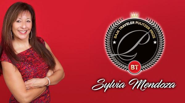 Sylvia Mendoza