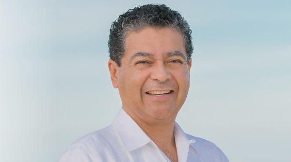 Genaro Ruiz | Baja Traveler