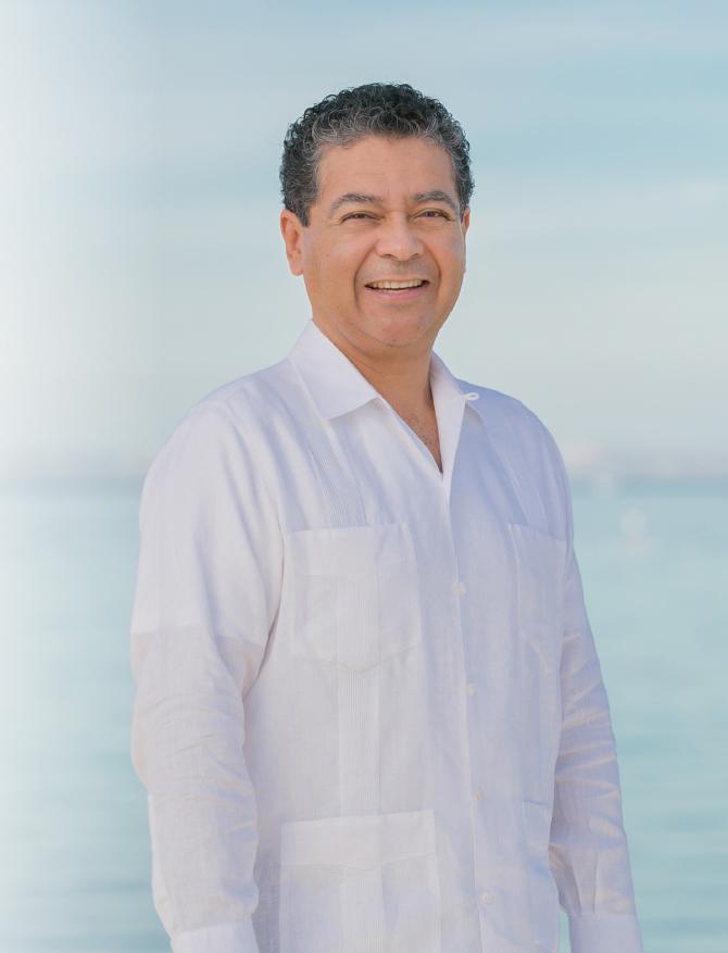 Genaro Ruíz | Baja Traveler
