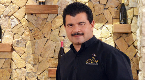 Gustavo Ortega | Baja Traveler