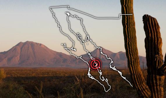 loreto | Baja Traveler