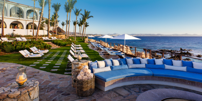 one-and-only-palmilla | Baja Traveler