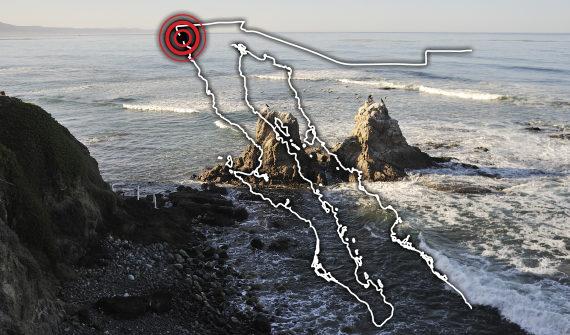 rosarito | Baja Traveler