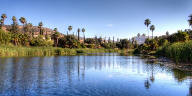 Real Estate Market Perspective in Baja California