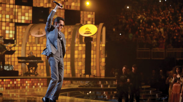 17th Annual Latin Grammy Awards