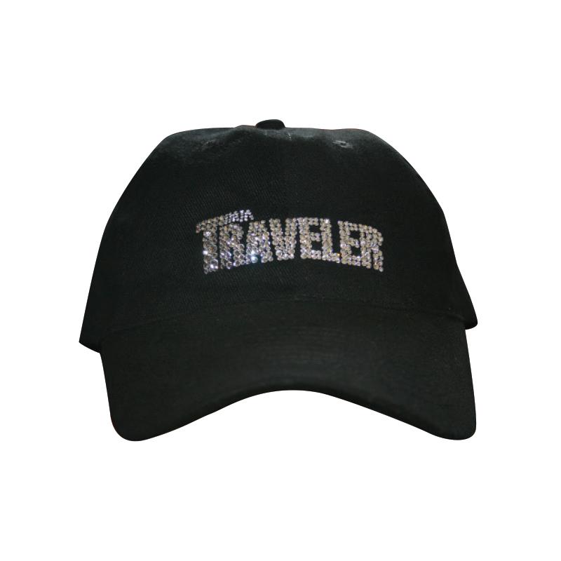 BajaTRAVELER-Baseball-Cap